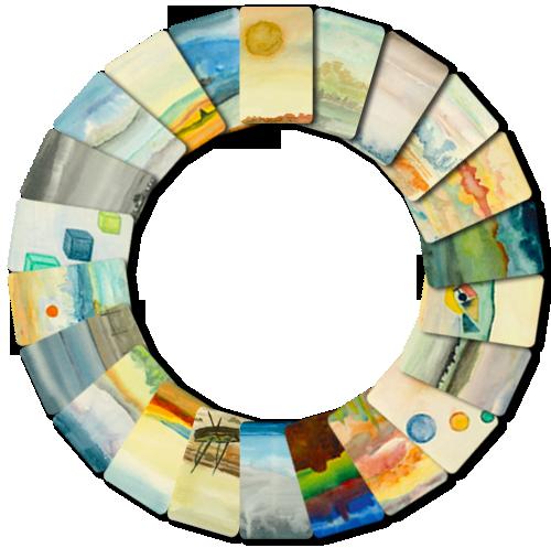roue tarot