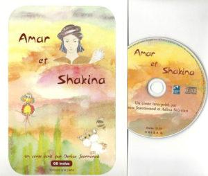 Conte Amar et Shakina