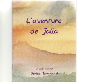 Conte L'aventure de Jalia